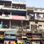 Foto di Old Delhi Bazaar Walk & Haveli Visit