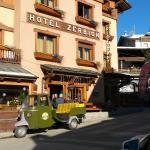 Photo de Hotel Zerbion