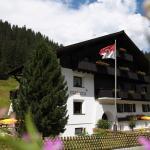 Hotel Mateera Sommer Aussenansicht