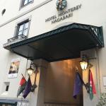 Hotel Monterey Nagasaki Foto