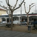 Restaurante Palau