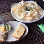 Bohol Bee Farm Restaurant Photo