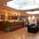Foto di Hotel China Town Inn