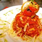 Italienische Spezialitäten aus unserer Küche