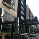 Hotel Realm Foto