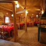 "Slovak restaurant ""Koliba"""