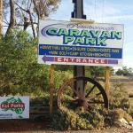 Peterborough Caravan Park Photo
