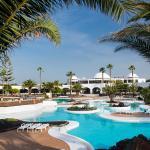 Hotel Corbeta Lanzarote