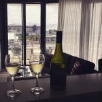 Photo de Adina Apartment Hotel Sydney, Harbourside