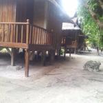 Patuno Resort Wakatobi Foto