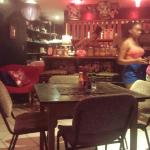 Mojo Lounge & Bartique Foto