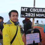 Mount Cikuray Photo