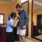 Peace Tailor in Hoi An Photo