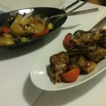Restaurante Cova Da Loba Photo
