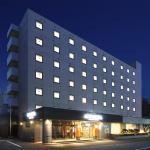 APA Hotel Aomori Eki Kenchodori