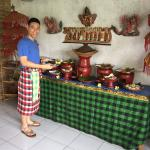 Bali Manggang Cooking Class Photo