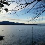 A great place to stay with scenic views of Moosehead Lake
