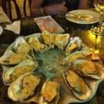 Ostradamus Bar e Restaurante Photo