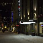 Original Sokos Hotel Helsinki Foto