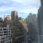 TRYP by Wyndham Times Square South Foto
