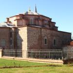 Kücük Ayasofya Camii (Sergius-und-Bacchus-Kirche) Foto