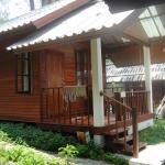 Foto de Tubtim Resort