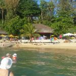 Zazada Beach Club Foto