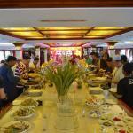 """A Halal Hotel in the heart of Hanoi """"Cosiana Hotel """""""