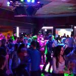 Tresor club Prague-bild