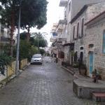Foca Erguvan Hotel Foto