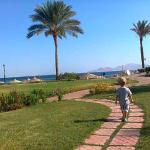 Foto di Coral Beach Resort Tiran