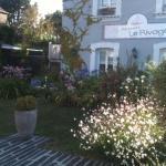 Hotel des Ormes Photo