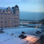 Clarion Collection Hotel Bastion Foto