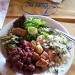 Aloisio's Restaurante e Pizzaria