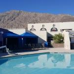 Photo de Hard Rock Hotel Palm Springs