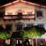 Hotel Sauerlacher Post Foto