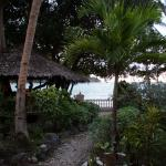 Foto de Blue Crystal Beach Resort