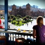 Plaza de Armas Cusco Hotel ภาพถ่าย
