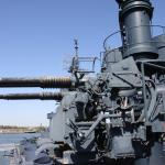 Battleship Texas State Historic Site Foto