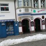 Pat Murphy's Pub