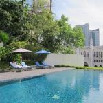 Photo de The Majestic Hotel Kuala Lumpur