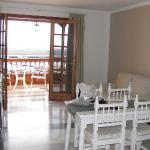 Foto de Apartamentos Tapahuga