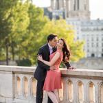 Pictours Paris photo session