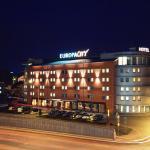 Europa City Hotel