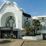 Casino JOA de St Aubin Sur Mer