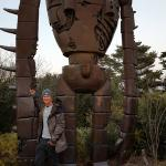 Ghibli Museum Photo