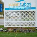 Isaiah Tubbs Resort Foto