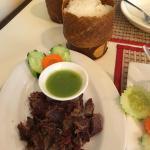 Lao Kitchen Foto