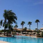 Photo de Adriana Beach Club Hotel Resort