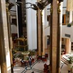 Ramses Hilton Foto
